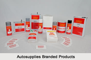 Autosupplies Branded Products