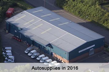 Autosupplies in 2016